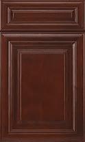 Mohogany Cabinets