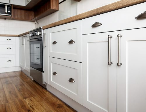 What's Trending in Hardware for Kitchen Cabinets in 2021?