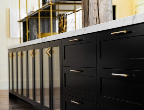 The Pros And Cons Of Black Kitchen Cabinets