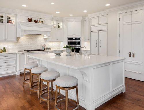 How Does Kitchen Cabinet Refacing Work?