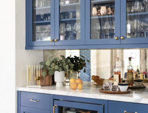 Traditional vs. Modern Kitchen Cabinets