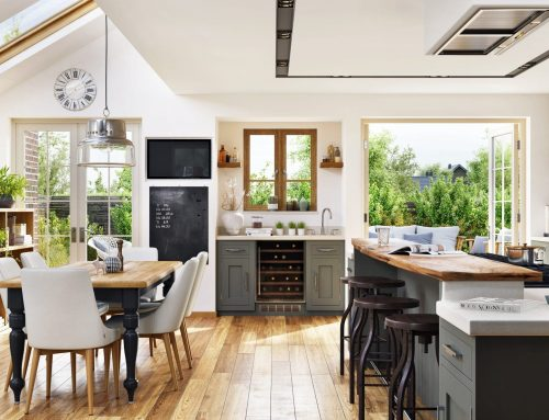Top 10 Kitchen Trends Today