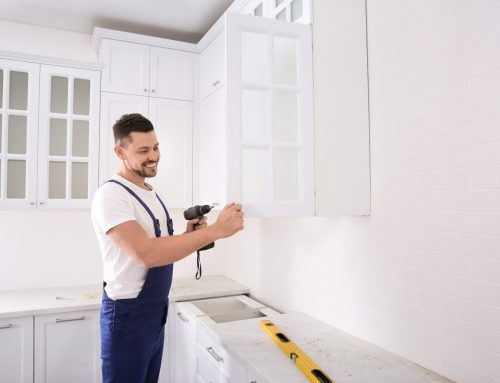 Cabinet Construction: The Do's and Don'ts of Building a Kitchen