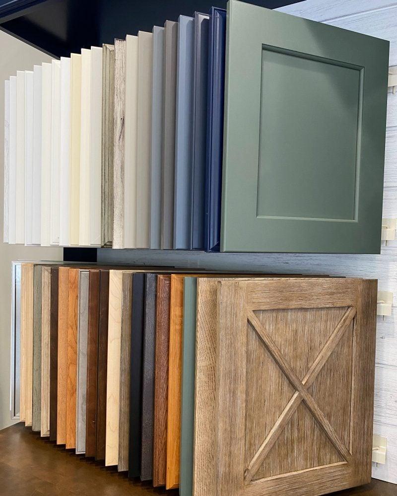 Semi-Custom Cabinets - Lakewood Ohio