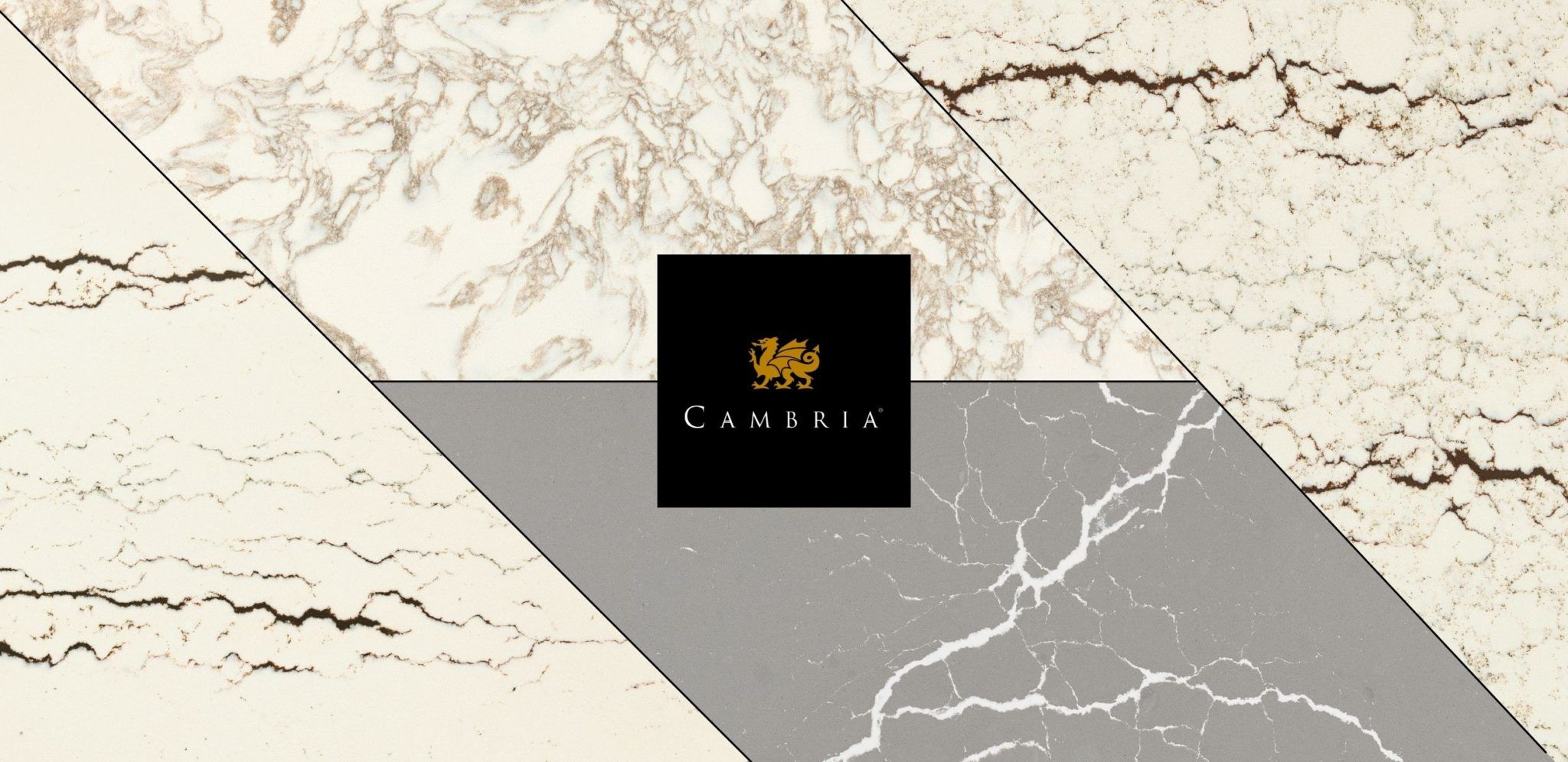 Introducing Cambria's for new colors