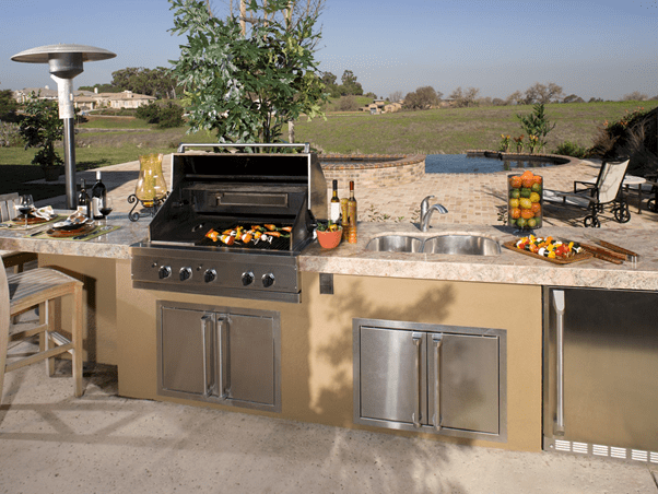 Inspiration for you from these outdoor kitchen ideas and, landscape design and outdoor space