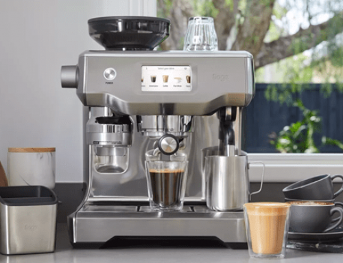 Amazing Built-In Coffee Station Ideas