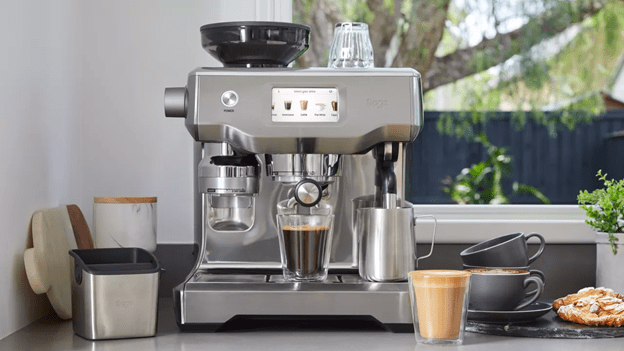 Amazing home coffee station ideas