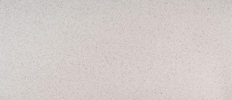 Peppercorn White Quartz Full Slab