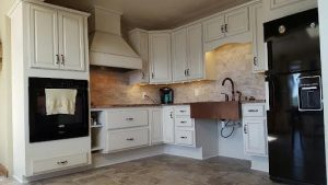 Best accessible kitchen for special needs having beautiful kitchen appliances and best for wheelchair use