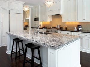 Best Kitchen counters in different granite colors for bathroom, home, and kitchen with rare colors.