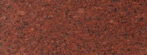 Red Granite countertop per square foot is not too costly