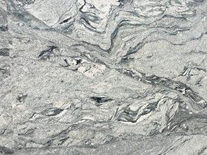 Silver Cloud Granite Countertop