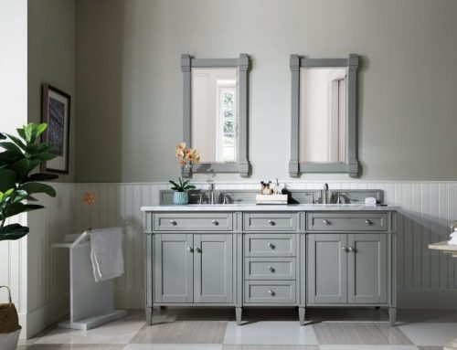 Bathroom Vanity Options – The Best Choice to Fit Your Needs