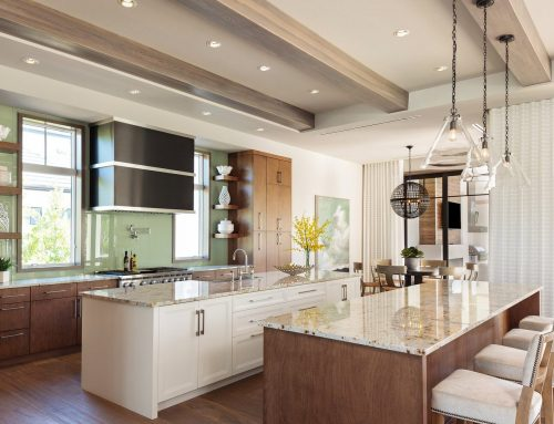 Laminate Countertops – A  New Countertop Trend On The Rise