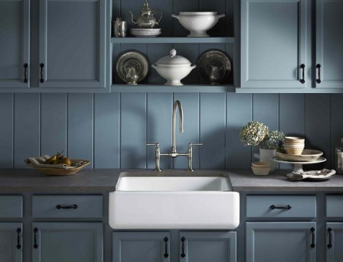 Best Kitchen Sink Options – The Right Choice For Your Kitchen Design
