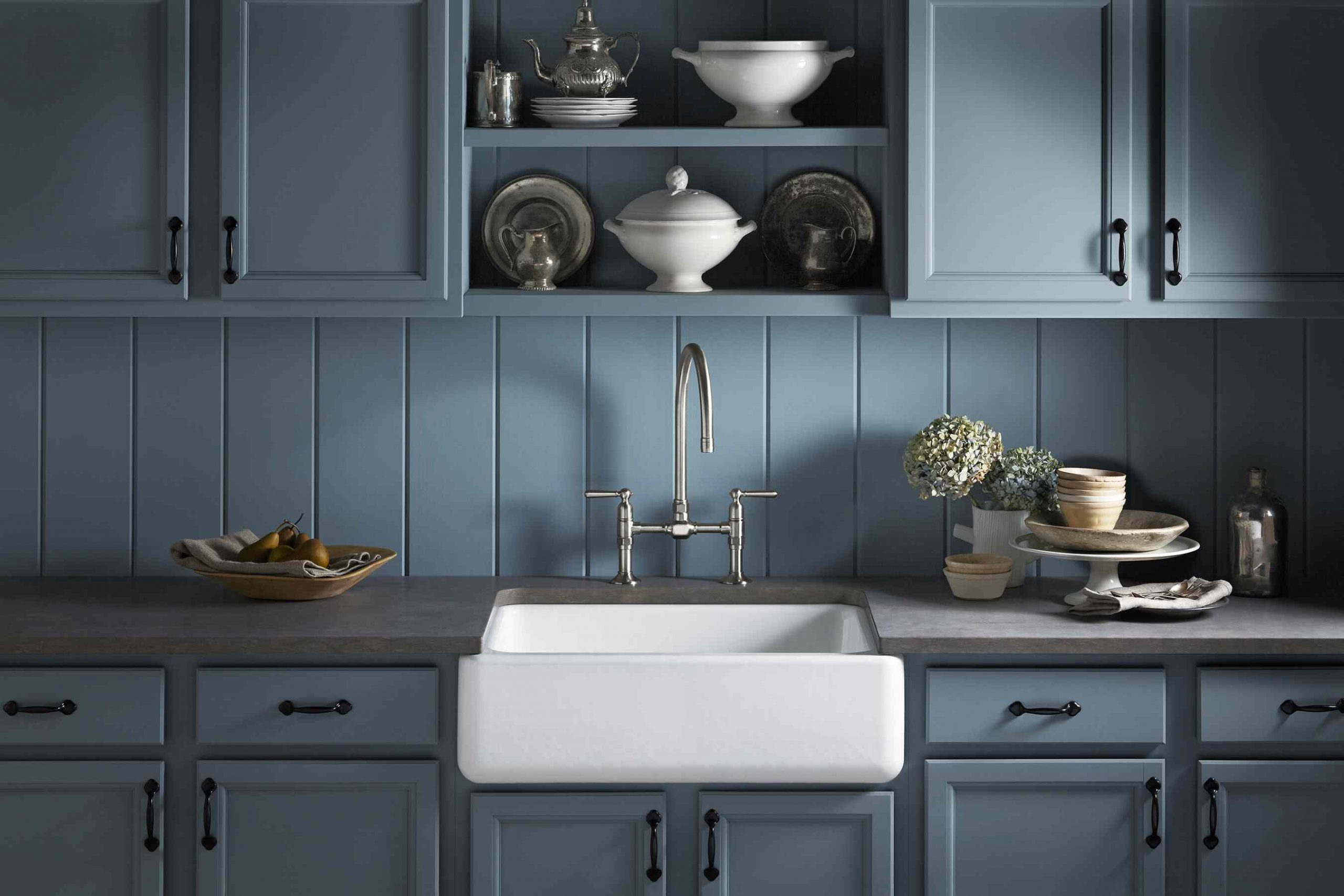 Best Kitchen Sink Options, stainless steel kitchen sinks, and countertop materials